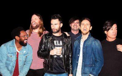 Banda estadounidense Maroon 5 anuncia álbum y concierto virtual