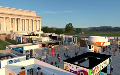 Día Internacional de las Ferias – Global Exhitibion Day #GED2021